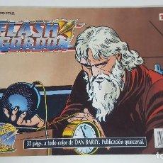 Cómics: FLASH GORDON 25 EDICION HISTORICA. Lote 115772643