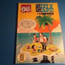 Comics : COLECCION OLE. Nº 247- Z11. EDICIONES B. 2ª EDICION. (B-7). . Lote 116253227