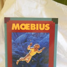 Fumetti: MOEBIUS- LA CIUDADELA CIEGA 1994 1ª EDICION. Lote 116472663