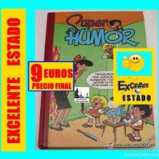 Cómics: SUPER HUMOR ZIPI ZAPE Nº 3 - 1994 - EDICIONES B - SIN USO - MAGNÍFICO ESTADO. Lote 116487439