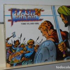 Cómics: FLASH GORDON TOMO VII (1955-1956) EDICION HISTORICA - EDICIONES B -. Lote 116707483