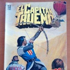 Cómics: EL CAPITÁN TRUENO N°68. Lote 117016708