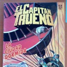 Cómics: EL CAPITÁN TRUENO N°69. Lote 117016882