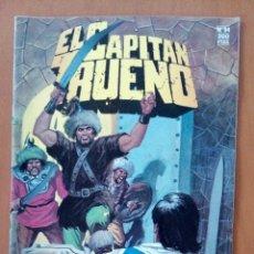 Cómics: EL CAPITÁN TRUENO N°94. Lote 117551632