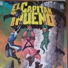 Cómics: EL CAPITÁN TRUENO, NÚMERO 140.. Lote 117697526