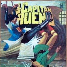 Cómics: EL CAPITÁN TRUENO N°119. Lote 117698948
