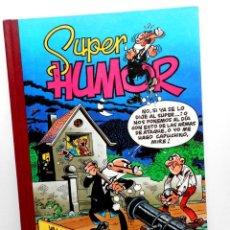 Cómics: SUPER HUMOR MORTADELO VOL. 3. Lote 117712271