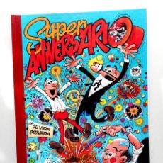 Cómics: SUPER HUMOR MORTADELO VOL.29 SUPER ANIVERSARIO. Lote 117713007