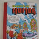 Cómics: SUPER HUMOR - Nº 55 - EDICIONES B - AÑO 1991.. Lote 117910947