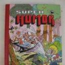 Cómics: SUPER HUMOR - Nº 14 - EDICIONES B - AÑO 1987.. Lote 117912019