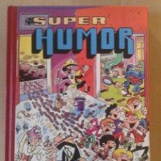 Cómics: SÚPER HUMOR VOLUMEN 27. EDICIONES B, 1992 (SEGUNDA EDICIÓN).. Lote 117969538