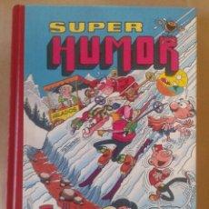 Cómics: SÚPER HUMOR VOLUMEN 31. EDICIONES B, 1992 (SEGUNDA EDICIÓN).. Lote 117969596