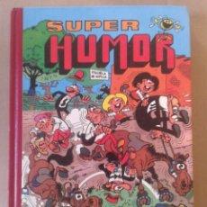 Cómics: SÚPER HUMOR VOLUMEN 41. EDICIONES B, 1987 (SEGUNDA EDICIÓN).. Lote 117969775
