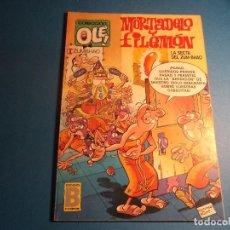 Comics : COLECCION OLE. Nº 315 - M41. EDICIONES B. Lote 118482275