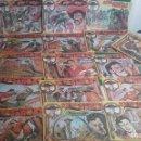 Cómics: COMIC-COLECCIÓN COMPLETA 1 AL 21 EL RENEGADO, EDICIONES AÑOS 1980. Lote 119013967