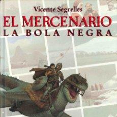 Cómics: EL MERCENARIO Nº6. Lote 119968719