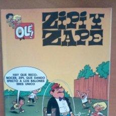 Cómics: ZIPI Y ZAPE N°2. Lote 120413048