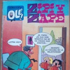 Cómics: ZIPI Y ZAPE N° 347-Z.59. EDICIONES B. Lote 120413220