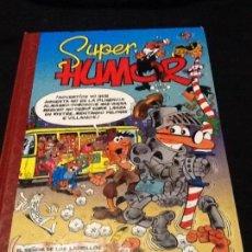 Cómics: SUPER HUMOR NUMERO 40 EDICIONES B. Lote 121084683