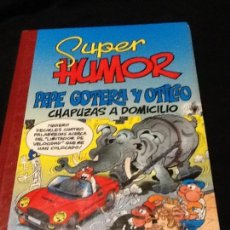 Cómics: SUPER HUMOR PEPE GOTERA Y OTILIO VOLUMEN 44. Lote 121084739