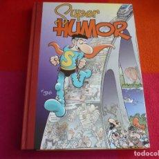 Cómics: SUPER LOPEZ TOMO 11 SUPER HUMOR ( JAN ) ¡MUY BUEN ESTADO! TAPA DURA EDICIONES B 2008 SUPERLOPEZ. Lote 121593563
