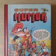 Cómics: SÚPER HUMOR, VOLUMEN 10 (EDICIONES B, 1991).. Lote 121595778