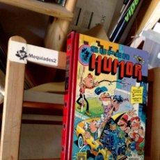 Cómics: SUPER HUMOR Nº 37 (TAPA DURA). Lote 121609703