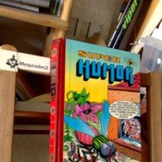 Cómics: SUPER HUMOR Nº 4 (TAPA DURA). Lote 121609783