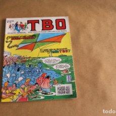 Cómics: TBO Nº 55, EDICIONES B. Lote 121630655
