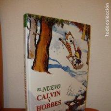 Cómics: EL NUEVO CALVIN Y HOBBES CLÁSICO - BILL WATERSON - CÍRCULO DE LECTORES, MUY BUEN ESTADO. Lote 121647795