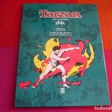 Cómics: TARZAN VOLUMEN 2 1932-1933 ( HAL FOSTER ) ¡MUY BUEN ESTADO! TAPA DURA EN COLOR GIGANTE. Lote 124529551