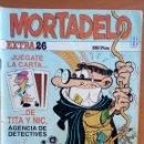 Cómics: MORTADELO EXTRA 26.. Lote 124713656