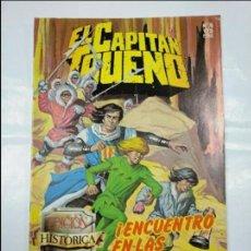 Cómics: EL CAPITÁN TRUENO. EDICION HISTÓRICA. Nº 78. ENCUENTRO EN LAS TINIEBLAS. EDICIONES B. TDKC32. Lote 125862303