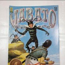 Cómics: JABATO Nº 38. EL SUBTERRANEO DE LOS HORMIGAS. EDICION HISTORICA. TDKC32. Lote 125888115