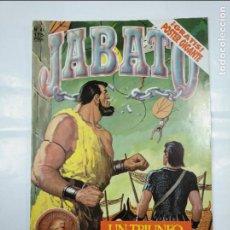 Cómics: JABATO Nº 41. UN TRIUNFO DE VAN-DONG. EDICION HISTORICA. TDKC32. Lote 125888271