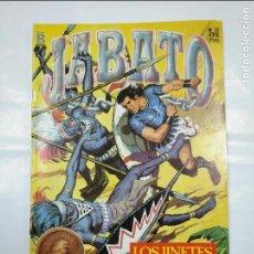 Cómics: JABATO Nº 32. LOS JINETES DE LA SELVA. EDICION HISTORICA. TDKC32. Lote 125888331