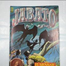Cómics: JABATO Nº 47. EL MENSAJE DE OMAR. EDICION HISTORICA. TDKC32. Lote 125888371
