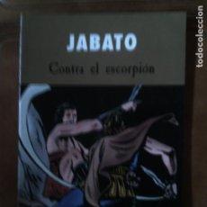 Cómics: TBO EL JABATO CONTRA EL ESCORPION AÑO 2003. Lote 126387255
