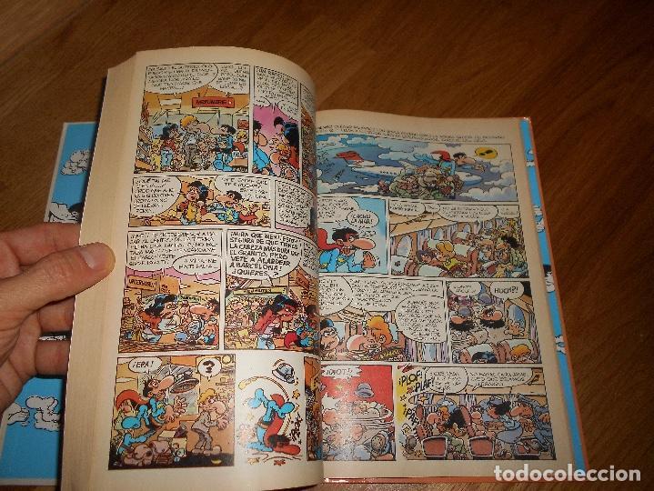 Cómics: TOMO SUPERHUMOR SUPER LOPEZ SUPERLOPEZ Nº 2. JAN. EDICIONES B. 1ª EDICIÓN 1987. HUMOR BUEN ESTADO - Foto 2 - 126918915