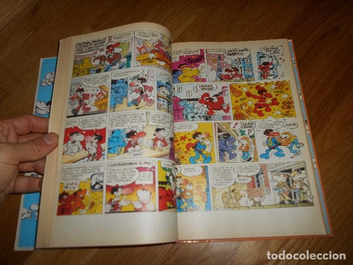 Cómics: TOMO SUPERHUMOR SUPER LOPEZ SUPERLOPEZ Nº 2. JAN. EDICIONES B. 1ª EDICIÓN 1987. HUMOR BUEN ESTADO - Foto 4 - 126918915
