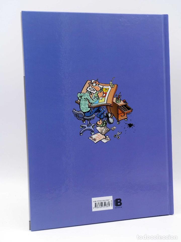Cómics: MAGOS DEL HUMOR 156. SUPER LÓPEZ. OTRA VEZ EL SUPERGRUPO (Efepé / Jan) B, 2013. OFRT antes 12,9E - Foto 2 - 160281233