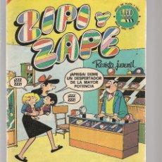Fumetti: ZIPI Y ZAPE. Nº 328. BRUGUERA 1978.(ST/B104). Lote 127993815