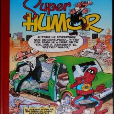 Cómics: COMIC N°28 SUPER HUMOR 1998. Lote 129299836
