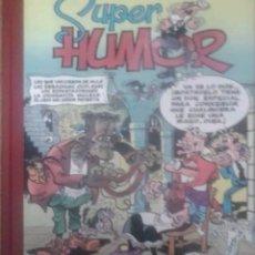 Cómics: COMIC N°8 SUPER HUMOR 1996. Lote 129301887