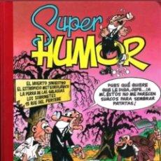 Cómics: COMIC N°5 SUPER HUMOR. Lote 129305622