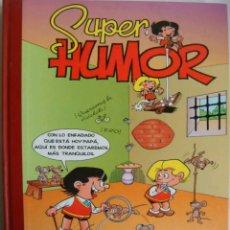 Cómics: COMIC N°10 SUPER HUMOR. Lote 129310639