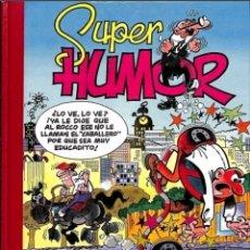 Cómics: COMIC N°22 SUPER HUMOR 1995. Lote 129334134