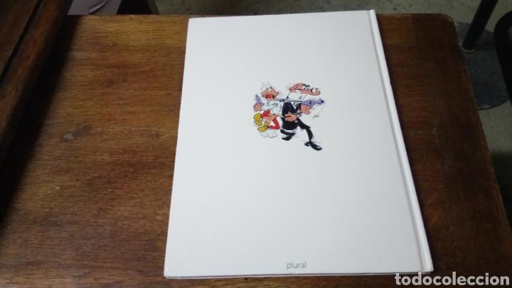 Cómics: Mortadelo y filemón, los guardaespaldas, edición plural 2000 - Foto 2 - 129978508