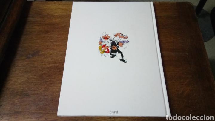 Cómics: Mortadelo y filemón, los mercenarios, edición para plural 2000 - Foto 2 - 129979330