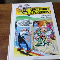 Cómics: MORTADELO Y FILEMÓN, EL ESPELUZNANTE DOCTOR BÍCHEZ, EDICIÓN PARA PLURAL 2000. Lote 129979526